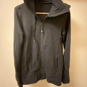Lululemon hooded jacket